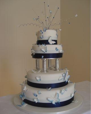Wedding Cakes Hereford
